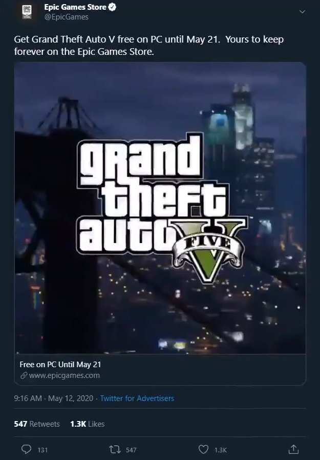 GTA-5-Free-Forever-on-Epic-Games-Store-Tweet.png